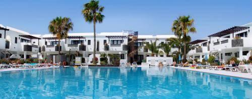 hotel los fariones puerto del carmen