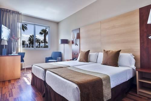 Barcelona Spain Hotel Premium Promo Code
