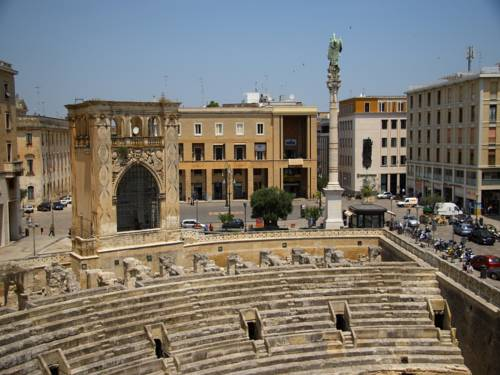 Lecce Italy Reservation