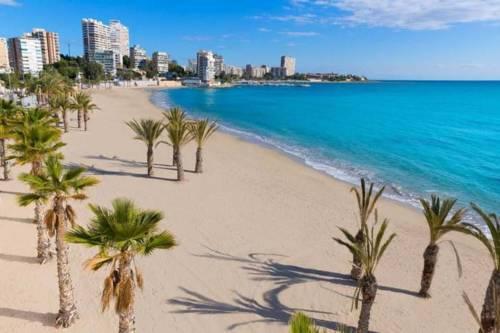 Spain Booking.com