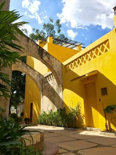 Guadalajara Mexico Reserve