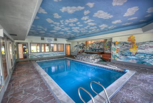 Steamboat Springs (Colorado) United States Hotel