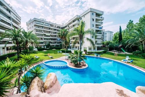 Salou Spain Hotel