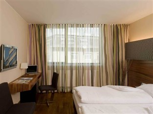 Austria Hotel Booking