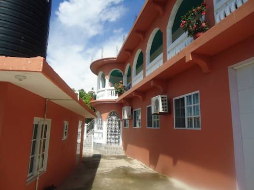 Negril Jamaica Booking