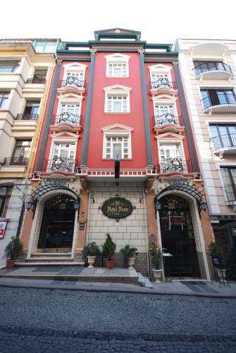 Istanbul Turkey Booking