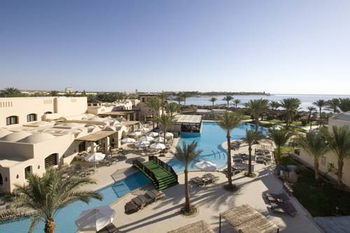 Hurghada Egypt Hotel Voucher