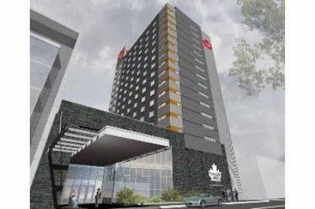 Winnipeg (Manitoba) Canada Hotel Voucher