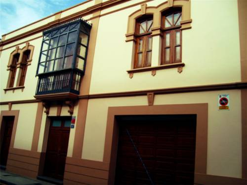 Santa Cruz de Tenerife Spain Hotel Voucher