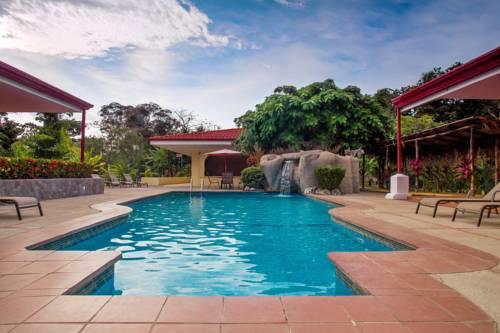 Esterillos Oeste Costa Rica Holiday