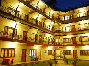 Nepal Hotel Booking