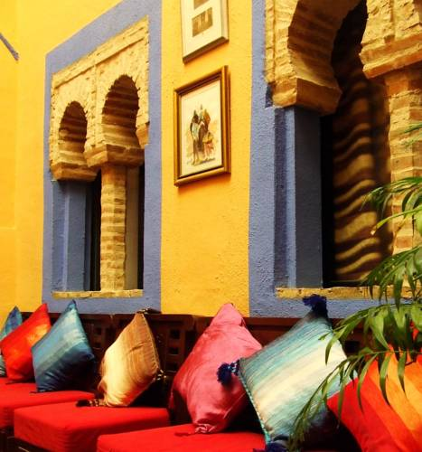 Córdoba Spain Hotel