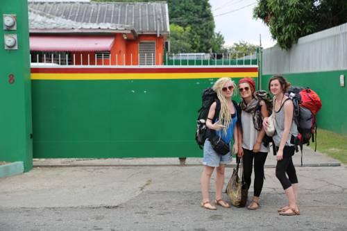 Kingston Jamaica Reservation
