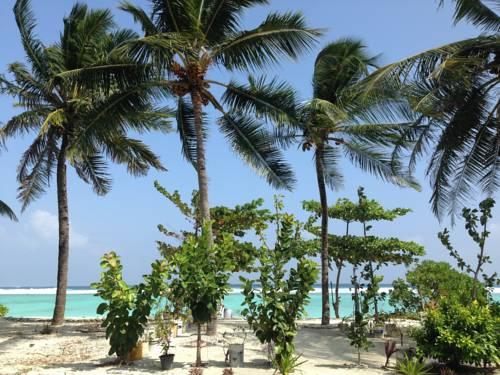 Maldivas Reservas