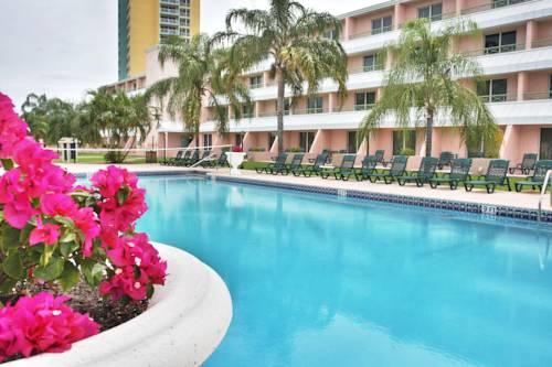 Freeport Bahamas Trip
