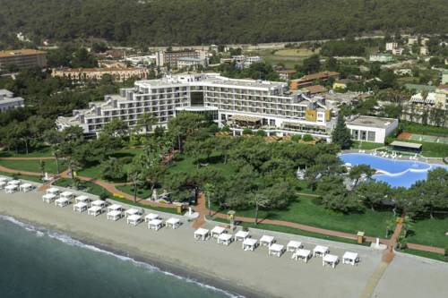 Beldibi Turkey Booking
