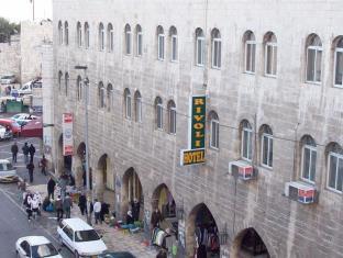 Jerusalem Israel Hotels