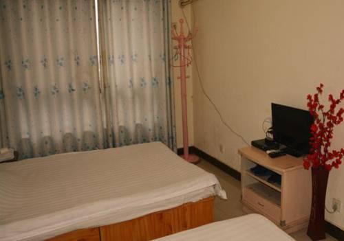 Zhengzhou China Booking