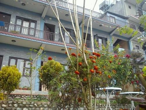 Pokhara Nepal Booking