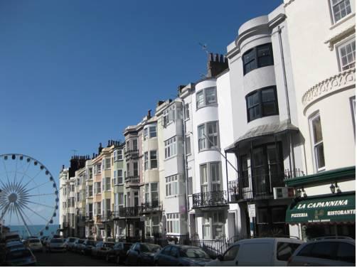 Brighton United Kingdom Booking