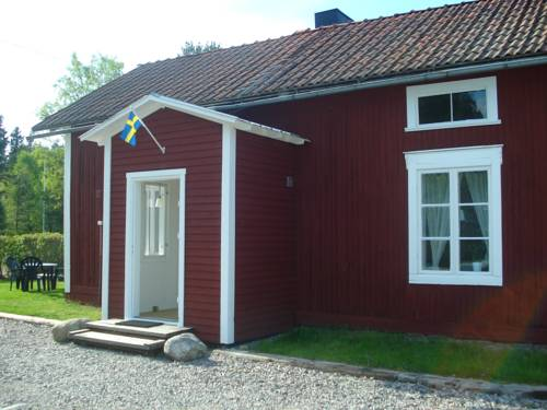 Bergby Sweden Booking