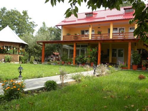 Rumunia Rezerwacja
