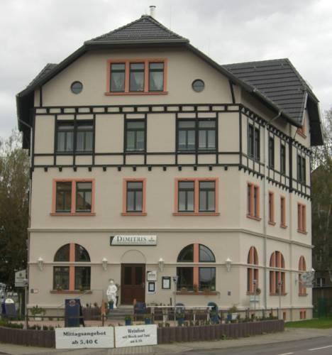 Leipzig Germany Holiday