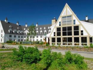 Le Gite-du-Mont-Albert (QC) Canada Hotels