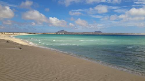 Sal Rei Cape Verde Reservation