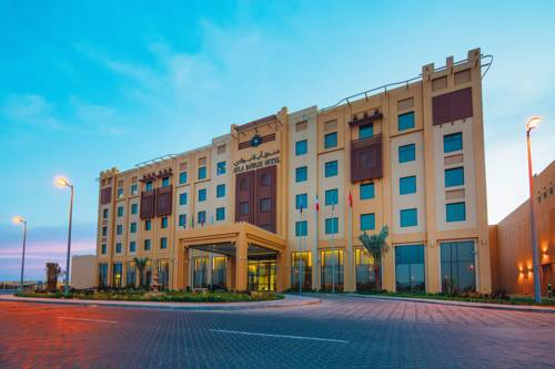Al Ain United Arab Emirates Reservation