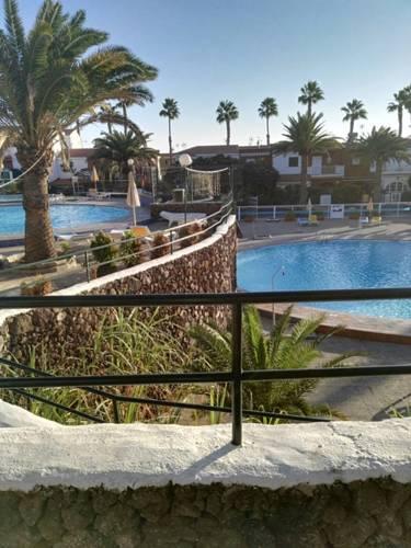 Maspalomas Spain Hotel