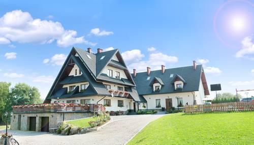 Szaflary - Bór Poland Booking