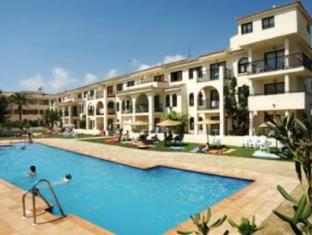 Torremolinos Spain Hotels