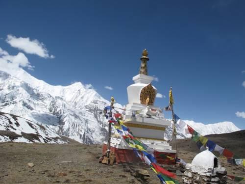 Nepal Reservas