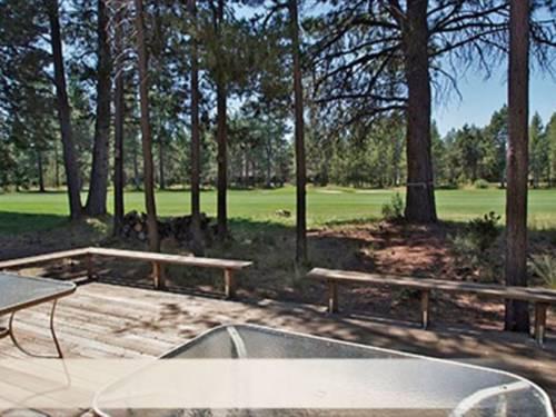 Sunriver (Oregon) United States Hotel