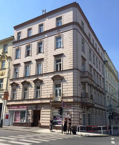 Prague Czechia (Czech republic) Booking
