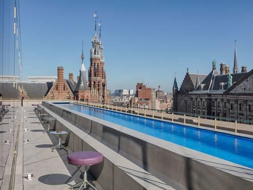 Amsterdam Netherlands Booking