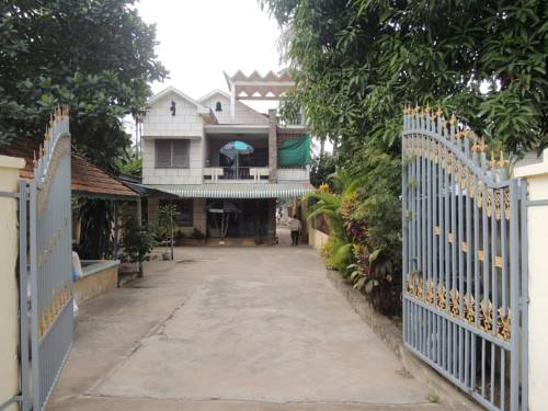 Prey Vêng Cambodia Hotel
