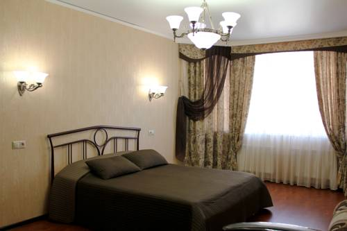 Krasnodar Russia Hotel