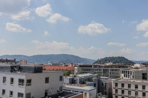 Graz Austria Booking