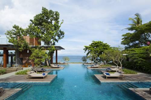 Sanur Indonesia Holiday
