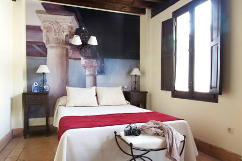 Granada Spain Hotel