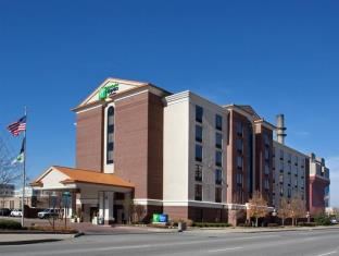 Indianapolis (IN) United States Hotels