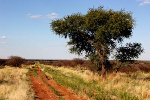 Namíbia Reservas