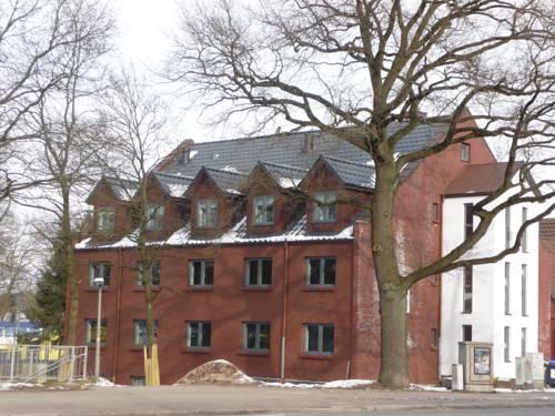 Hamburg Germany Reserve