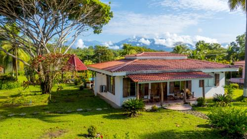 Parritta Costa Rica Holiday