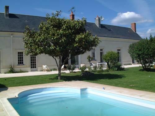 La-Chapelle-sur-Loire France Booking