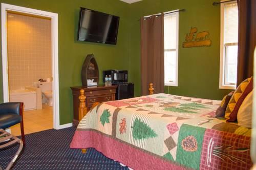 Spillville (Iowa) United States Hotel