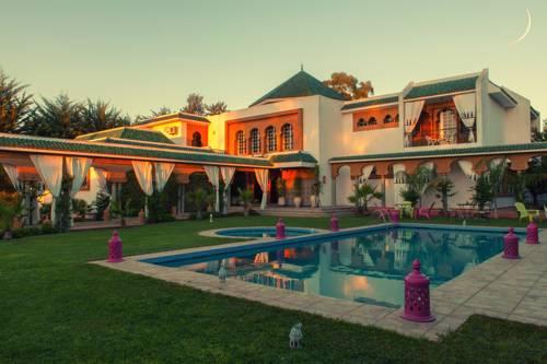 Rabat Morocco Reserve