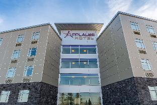 Calgary (AB) Canada Hotel Premium Promo Code
